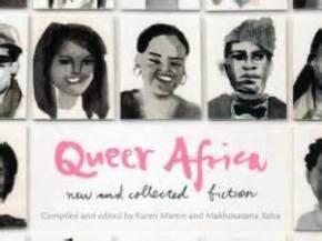 Book Review: Queer Africa