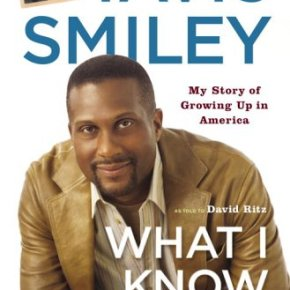 Book review: What I know for sure, Tavis Smiley