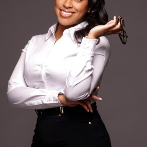 Behind the Business: Aisha Taylor, FNPhenomenal
