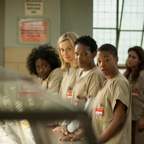 #OITNB has opened us to the harsh reality of Women for prison?