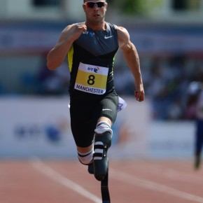 House arrest fair for Pistorius?