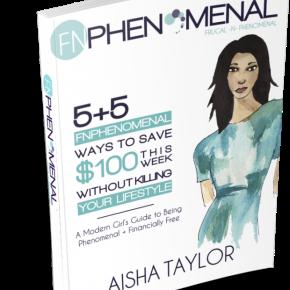 Behind the Business: Aisha Taylor Part2