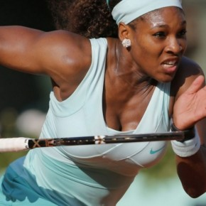 The dark side of Tennis: Serena Williams