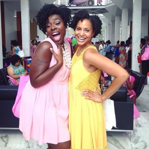 On the Scene in Detroit: 3rd Annual Embrace the Natural You Natural Hair, Health & Beauty Expo