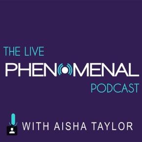 Behind the Business: Aisha Taylor part3