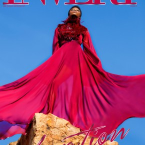 UFL: INVERT Magazine