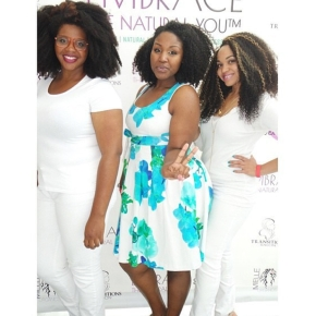 Behind the Business: Kalaya Long, Lulena Hair Co