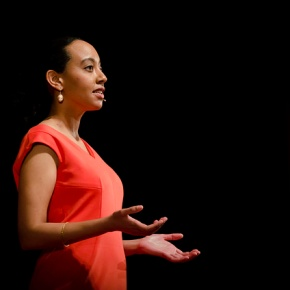 HABEN GIRMA: FIRST BLIND-DEAF TO GRADUATE HARVARD