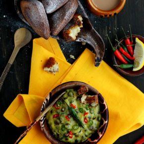 Yummy eats: KenyanMandazi