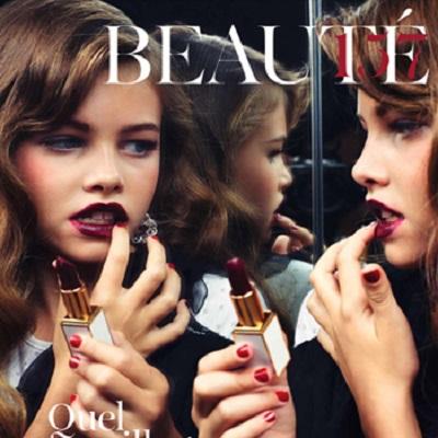via French Vogue