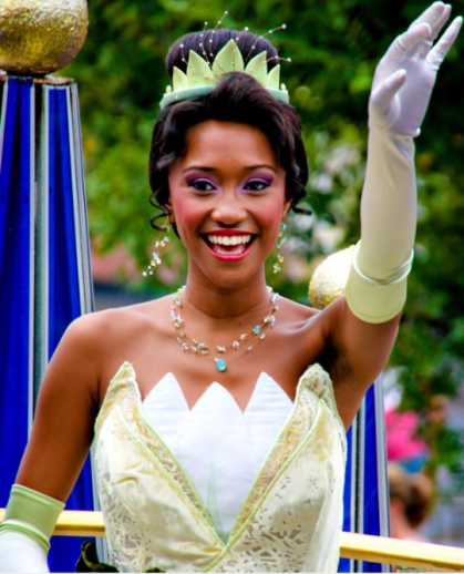 Photo Credit: Princess Tiana Received: January 29, 2016 from characters.wikia.com