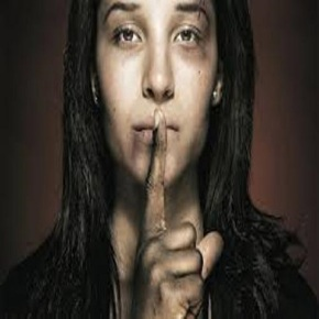Screams Of Silence: Speaking Out Against Abuse