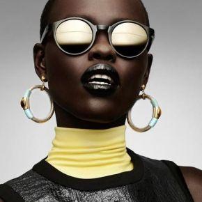 Melanin Fabulous! #Black ModelsMatter
