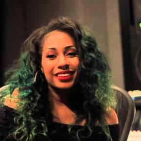 #Mygirlsquad Interviews With TiffanyEvans