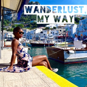 Wanderlust My Way: Living The Travel Dream