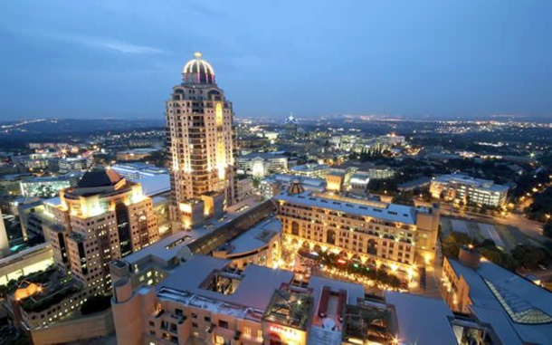 Sandton City, Johannesburg. Retrieved April 20, 2016 from bing images