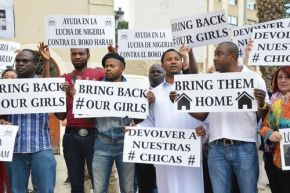Bring Back Our Girls – Where Are They Now?