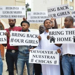 Bring Back Our Girls – Where Are TheyNow?