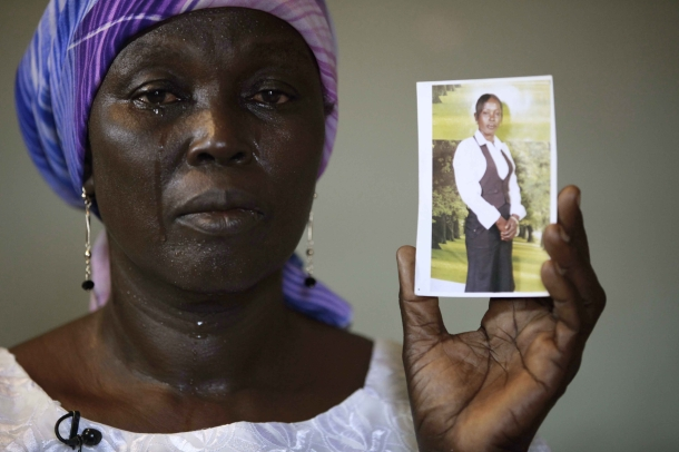Nigeria Kidnapped Girls Hometown