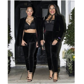MADD, Imani and Sue Evans Denied Entry At Sony Xperia Event For Being Black