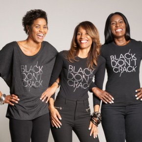 [VIDEO] Do Black Women Age Slower Than WhiteWomen???