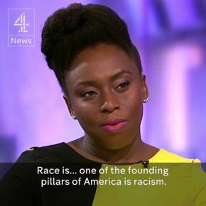 Black Hair Is A PoliticalStatement?