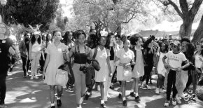 HANDS OFF My Hair! Racism At Pretoria Girls High