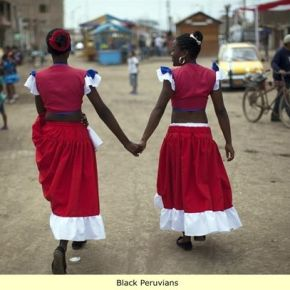 Racial Identity and Equal Rights For Afro-Peruvians