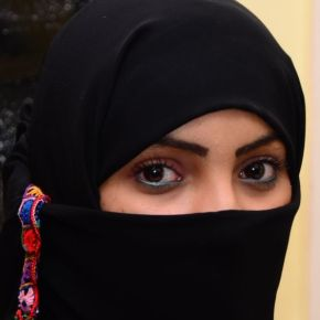 Women In Saudi Arabia Are Fighting For TheirFreedom