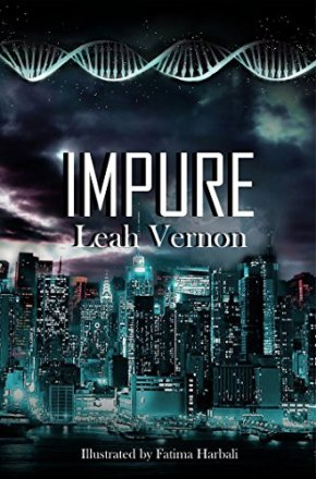 IMPURE, By Leah Vernon