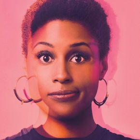 "Issa Rae says Trump ""Stole My Pu**y Thunder"""