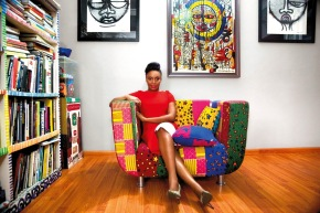 How To Raise A Feminist – by Chimamanda Ngozi Adichie