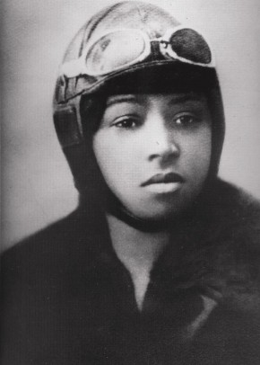 Women you should know: Bessie Coleman