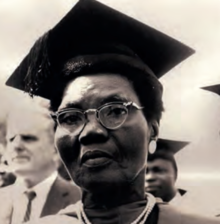 Women you should know: Funmilayo Ransome-Kuti