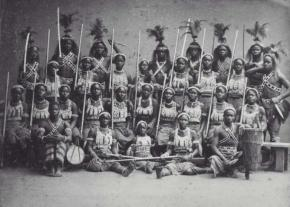 Women you should know: The women soldiers of Dahomey