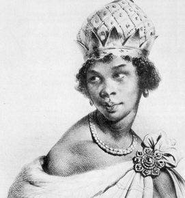 Women you should know: Queen Anna Nzinga