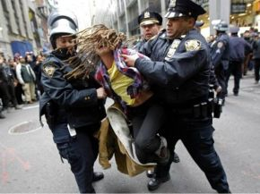 Police Brutality Is A Way Of Life For Women Of Color