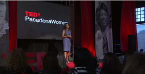 {VIDEO} What Forty Steps Taught Me About Love and Grief : Tembi Locke