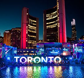 Could You Live InToronto?