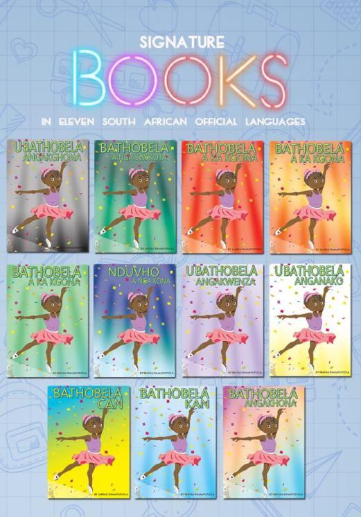 Bathobela Can Books 2