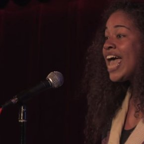 {VIDEO} Powerful poem on Patriarchy