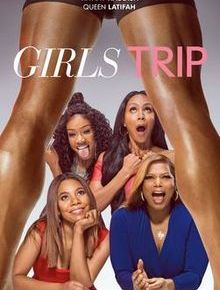 {VIDEO} GIRLS TRIP