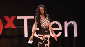 My story is painted on my body | ChantelleBrown-Young