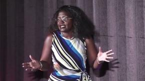 #WCW  – Seodi White: Making the Law Work forWomen