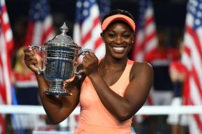 Women you should know : SloaneStephens