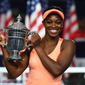 Women you should know : Sloane Stephens