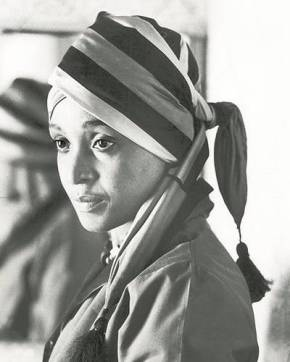 Women you should know: Winnie Mandela
