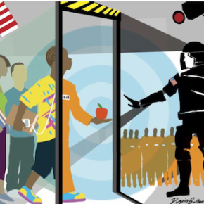 The School – to – Prison Pipeline Explained