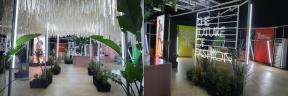 An Immersive Installation atSAFW