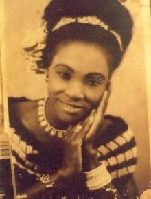 Women you should know: Margaret Ekpo